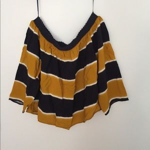 Brand new without tag ZARA top